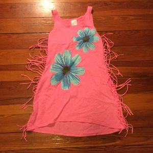 Other - Girls beach coverup